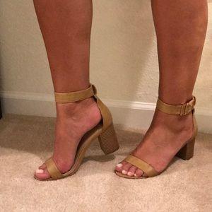 Liliana Shoes   Block Heels Kohls